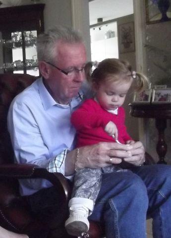 Mae en opa