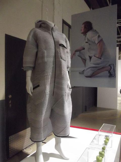 kleding die de lucht zuivert