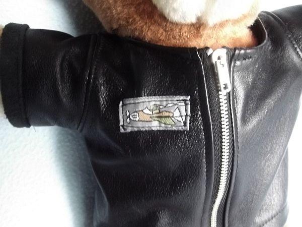 vliegtuig badge
