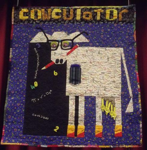 Cow-culator